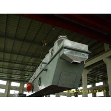 Máquina de secado de granos