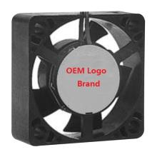 Extrator de ar Industrial DC sem escova 30X30X10mm fãs 3010