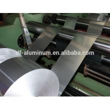 Laminage de film en aluminium et film de polyester pour conduit d'air flexible en provenance de Chine