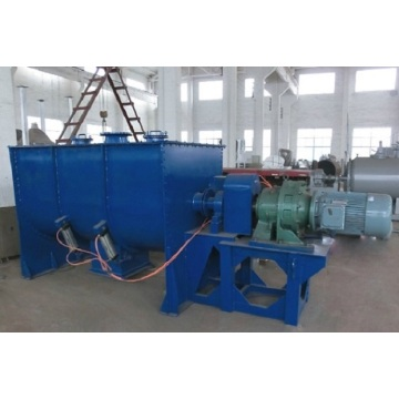 High Efficient Powder Blender Machine for Powder Liquid Blending