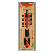 high quality s2 21pcs ph2 screwdriver bit set