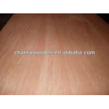 decorative and furniture grade commerical plywood