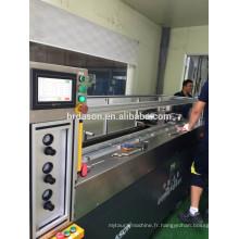 Machine à souder par points de soudure par panneau solaire ultrasonique de haute qualité
