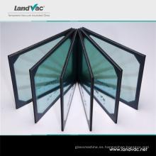 Precio de fábrica de Landvac 8 mm vidrio templado al vacío para casa prefabricada