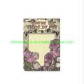 The Secret Garden Design Memo Notebook