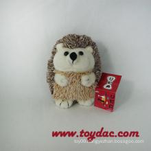 Plush Hedgehogs Pet Toy