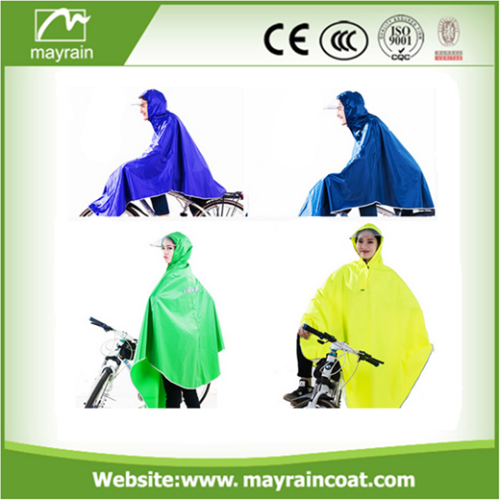Rain Poncho High Quality