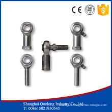Stainless Steel Radial Spherical Plain Bearings 6X14X6 mm Ge 6 E Joint Bearings