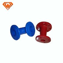accesorios de tubería dúctil del hierro que valoran al proveedor de China