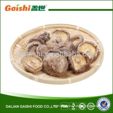 Bulk Whole Organic Crop Smooth ad Sun-dried Shiitake Mushroom