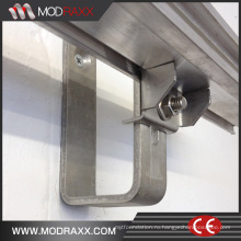 Высокое качество алюминиевой конструкции навес комплекты (GD886)