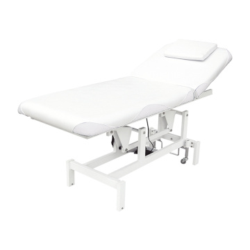 Table de massage pour lit facial