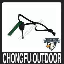 Portable firestarter exterior firestarter pederneira para 2016 China carvão churrasco churrasqueira portátil churrasqueira parques de campismo caminhadas