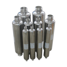 Traitement de l'eau magnétique au néodyme de 1 pouce (YLC-1)