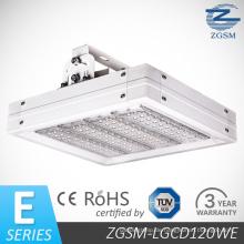 120W LED High Bay Light ersetzen Halogen-Metalldampflampen 250W HPS