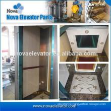 Elevator Cabin Parts
