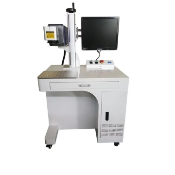 Luyue Famous Laser CO2 Marking Machine