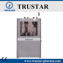 Hard Capsule Treatment Sealing Machine / mesin pengisian kapsul