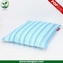 Mengzan original de lujo clásico de beanbag juego de silla / perezoso niño sofá reclinable de cuero
