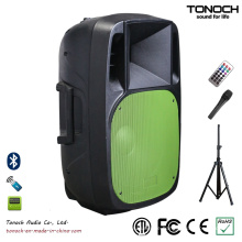 OEM 12 Zoll Kunststoff PRO Audio für Modell EM12UB