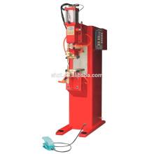 DN-100 Kapazitanz Energiespeicher Spot Schweißer 100KVA pneumatische Punktschweißmaschine