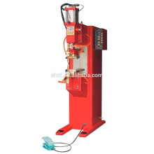 DN-100 Capacitance Energy Storage Spot Welder 100KVA pneumatic spot welding machine