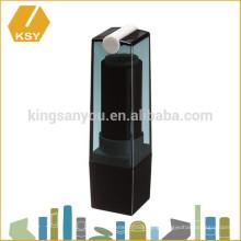 OEM custom plastic makeup manufacturer packaging lipstick cases
