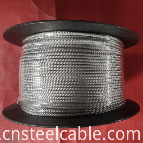 Stainless Steel Rope 011