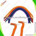 Банджи шнур с ручкой, мешок несущей ручки шнур,5мм*45см ручка шнур