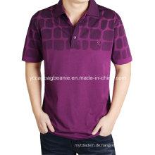 Kundenspezifisches Polo-Hemd / ursprüngliches Polo-Hemd