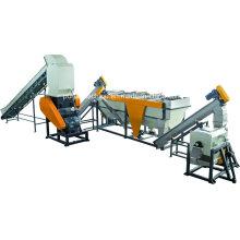 PP Nonwoven Bags Ton Bags Washing Line 500kg/H Plastic Machine Plastic Machinery