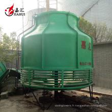 Chine bon prix industrielle usine appliquée tour de refroidissement fabricants