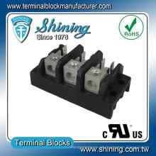 TGP-050-03A 50A 3 Pole Netzteil Spatenanschluss