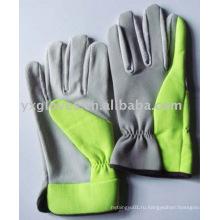Поднятие Тяжестей Перчатки-Рабочие Перчатки Безопасности Перчатки Дешевые Перчатки