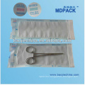 2018 new Medical grade Self-sealing Sterilization Pouch for Surgical and dental use