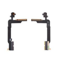 Piezas de repuesto para iPad 3 auriculares Audio Jack Flex Cable