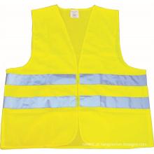 OEM alto da roupa de trabalho do OEM da veste da visibilidade dos produtos da segurança