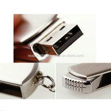USB 2.0 Gire el estilo de memoria USB Flash Stick giratorio 4 GB 8 GB 16 GB 32 GB 64 GB