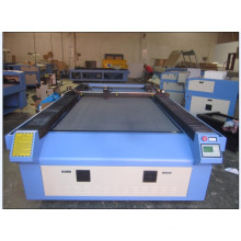 Holz-Leder-Acryl-CO2-Laserschneidemaschine