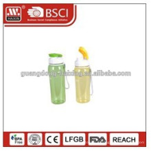 Bouteilles en plastique pour les pilules/comprimés/capsules, récipient en plastique, bouteilles en plastique en gros,