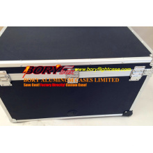 für iPad Aluminium Flugladung Fall Charge Box Chgi-1623