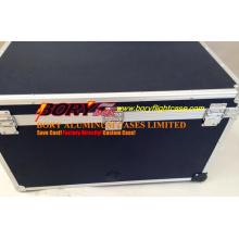 for iPad Aluminum Flight Charge Case Charge Box Chgi-1623