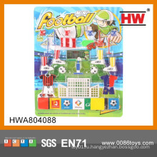 Смешные спортивные игрушки Finger Soccer Game для детей
