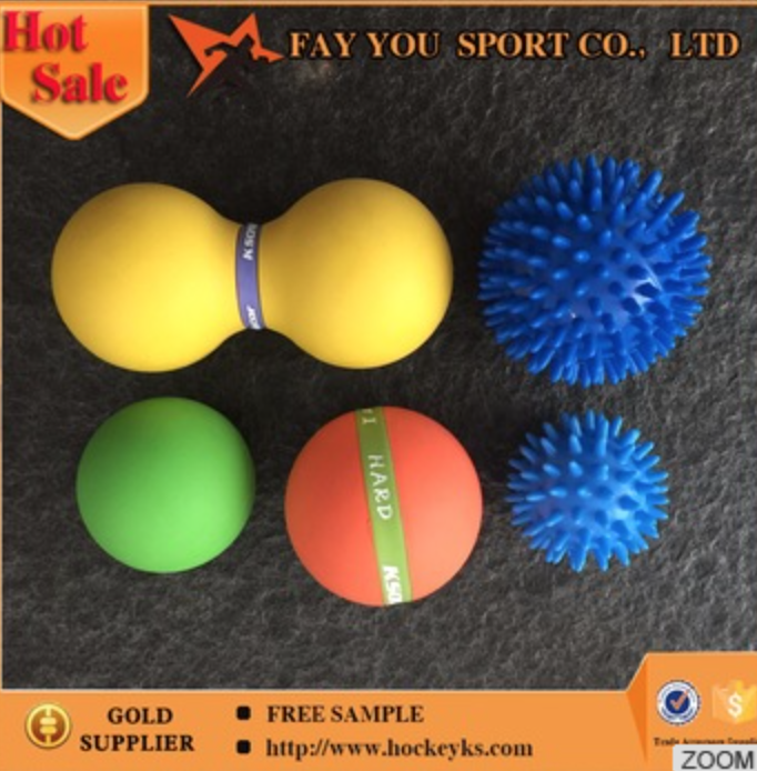 Massage ball set 1
