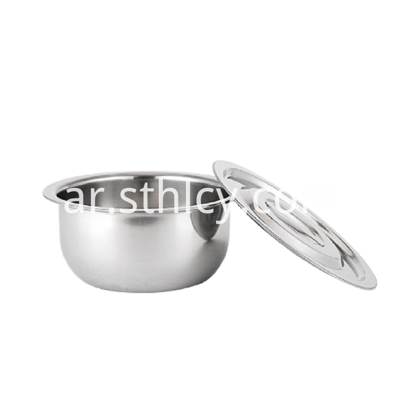 Food Grade Cookware Pot