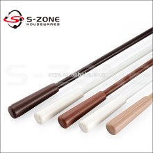 Diameter 10mm fiberglass curtain wand for moving curtains
