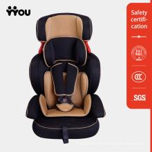 Meilleur siège d'auto pour bébé