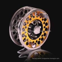 Wholesale Cheap CNC Machine Cut Fly Fishing Reel