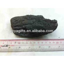 Venta al por mayor Rough Pyrolusite Piedra Roca, Natural Raw Gema Stone ROCK