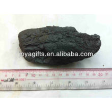 Atacado pedra de pedra de Pyrolusite Áspero, Natural Pedra Gema Stone ROCK